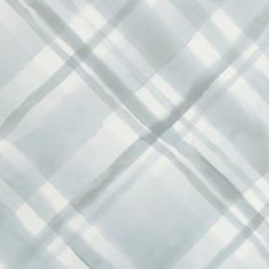 W3481-11 BLAZER PLAID PA Smoke Kravet Wallpaper