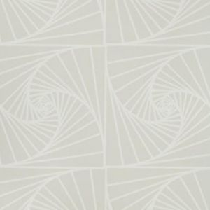 W3486-11 GEO SHELL Limestone Kravet Wallpaper