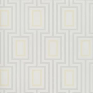 W3499-411 METROMOD Citrine Kravet Wallpaper