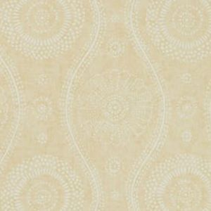 W3500-4 PAINTERLY Citrine Kravet Wallpaper