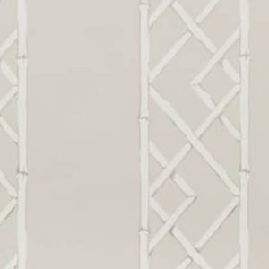 W3502-16 LATTICEWORK Platinum Kravet Wallpaper