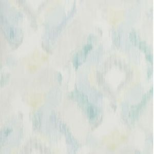 W3509-315 MIRAGE Aqua Kravet Wallpaper