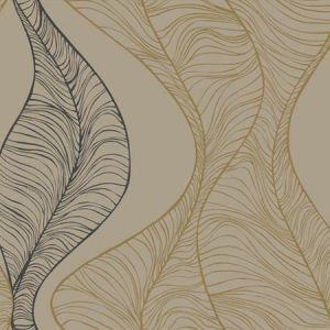 W3598-1684 Kravet Wallpaper