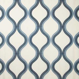 35553-5 WANDERING Royal Kravet Fabric