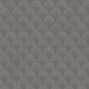 WBN 00049126 BELLE EPOQUE Dark Grey Scalamandre Wallpaper