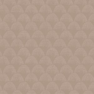 WBN 00069126 BELLE EPOQUE Brown Scalamandre Wallpaper
