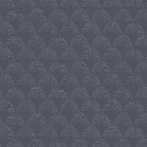 WBN 00089126 BELLE EPOQUE Blue Denim Scalamandre Wallpaper