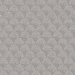 WBN 00119126 BELLE EPOQUE Grey Scalamandre Wallpaper