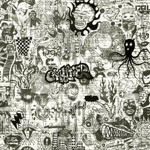 WH0 00013312 ERNEST Noir Scalamandre Wallpaper