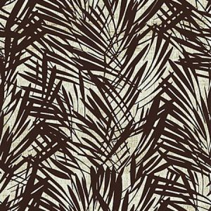 WH0 0001 6442 PALMERAIE Bronze Scalamandre Wallpaper