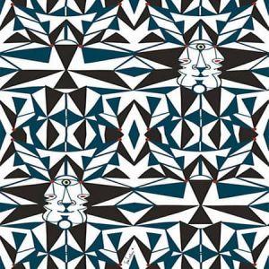 WH0 0001 6461 EMAIL Bleu Scalamandre Wallpaper