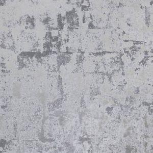 WH0 0003 6447 PATINE Argent Scalamandre Wallpaper