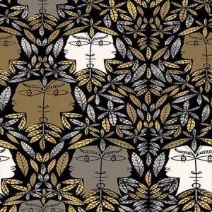WH0 0004 6470 CAP D'AIL Mordore Scalamandre Wallpaper