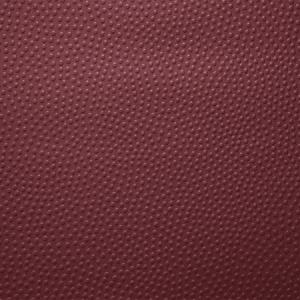 WH0 00063315 EMBOSSE Grenat Scalamandre Wallpaper
