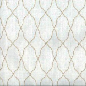 WILCOX Ivory Norbar Fabric