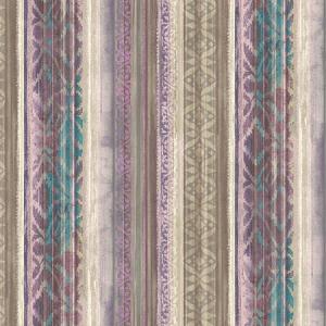 WMA MF090802 CALLAS Purple Scalamandre Wallpaper