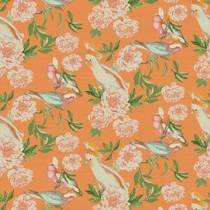 WNM 0001PEON PEONY INSPIRA Bellini Scalamandre Wallpaper