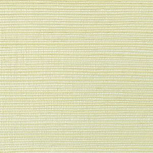 WNM 0010META METALLICA GRASSCLOTH Oyster Scalamandre Wallpaper