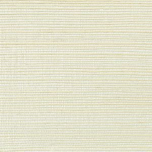 WNM 0012META METALLICA GRASSCLOTH Ghostly Scalamandre Wallpaper