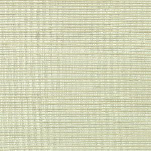 WNM 0015META METALLICA GRASSCLOTH Light Sage Scalamandre Wallpaper