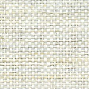 WNR1112 APRIL WEAVE Creme Winfield Thybony Wallpaper