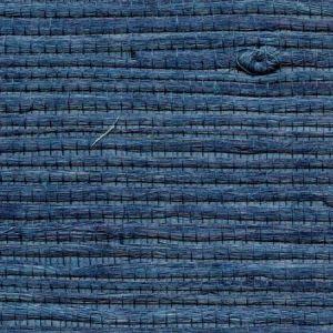 WNR1200 BENGALI Indigo Winfield Thybony Wallpaper