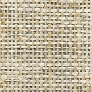 WNR1203 CHANNEL WEAVE Natural Winfield Thybony Wallpaper