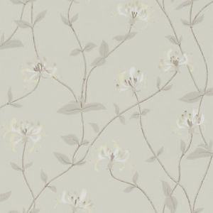 WSB 00210477 ELIZABETH Grey Brown Yellow Sandberg Wallpaper
