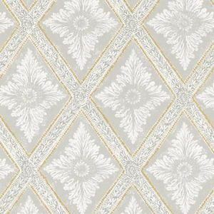 WSB 0031 0493 LUDVIG Grey Sandberg Wallpaper