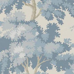 WSB 0036 0444 RAPHAEL Light Blue Sandberg Wallpaper