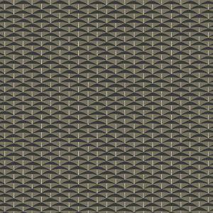 WSB 00910596 HAGALUND Brown Sandberg Wallpaper