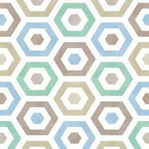 WSH1041 POP Green Blue Winfield Thybony Wallpaper