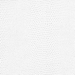 WSM 0001LIZZ LIZZY White Scalamandre Wallpaper