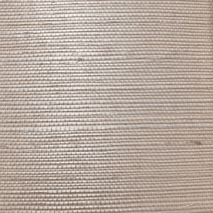 WTO NEFJ5012 SISAL Clay Scalamandre Wallpaper