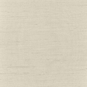 WTT 661443 BANDRA WILD SILK Vanilla Scalamandre Wallpaper