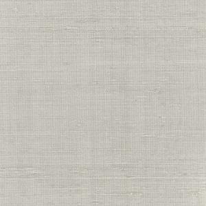 WTT 661446 BANDRA WILD SILK Limestone Scalamandre Wallpaper