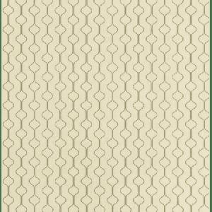 WTT 661621 BELLE EPOQUE Creme Scalamandre Wallpaper