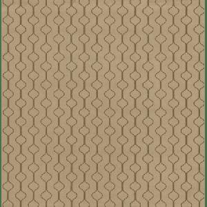 WTT 661622 BELLE EPOQUE Wheat Scalamandre Wallpaper