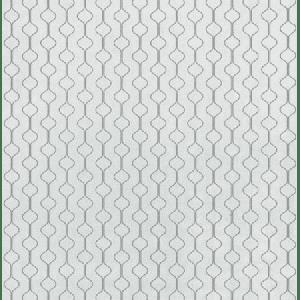 WTT 661623 BELLE EPOQUE Mist Scalamandre Wallpaper