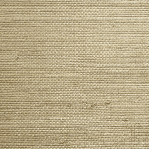 WTW AT1040 TIGHT WOVEN JUTE Grey Scalamandre Wallpaper