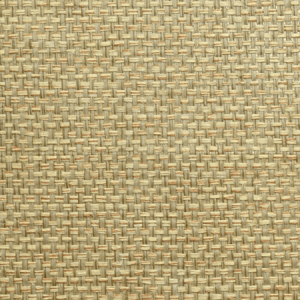 WTW BA206 NATURAL BASKETWEAVE Driftwood Scalamandre Wallpaper