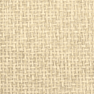WTW BA227 NATURAL BASKETWEAVE Straw Scalamandre Wallpaper