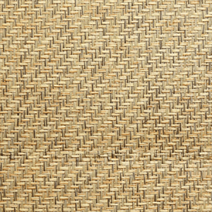 WTW GT2433 NATURAL ZIBI WEAVE Heather Scalamandre Wallpaper