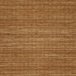 WTW GT3952 ORGANIC SISAL Wineberry Scalamandre Wallpaper