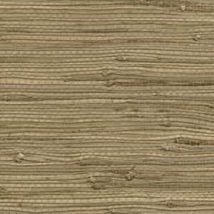 WTW GT3953 ORGANIC RUSHCLOTH Sagewood Scalamandre Wallpaper