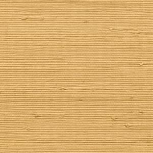 WTW GT3959 ORGANIC JUTE Maize Scalamandre Wallpaper