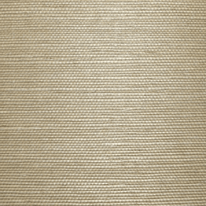 WTW GT3979 ORGANIC SISAL Cremini Scalamandre Wallpaper