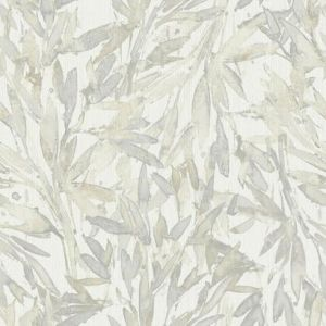 Y6230702 Rainforest Leaves York Wallpaper