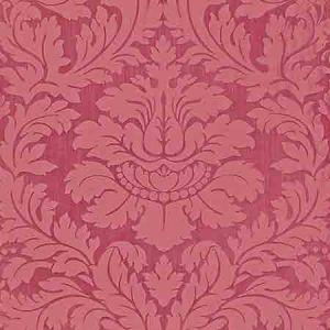 ZA 2161REGI VILLA REGINA DAMASK Petal Old World Weavers Fabric