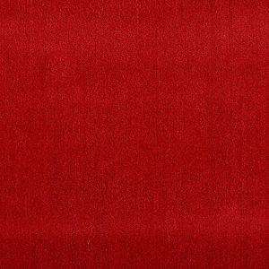 ZA 0799PAMI PAMIR VELVET Scarlet Old World Weavers Fabric